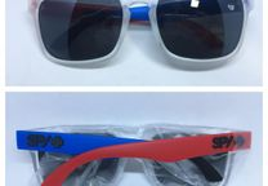 Óculos de Sol SPY Ken Block - NOVO - Modelo 6