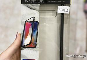 Capa magnética para Samsung Galaxy S10 Plus / S10+