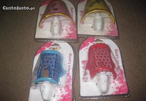 4 Luzes Presença para Quarto de Criança/Embalados!