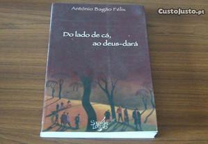 Do Lado de Cá, ao Deus-Dará de António Bagão Félix