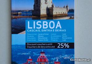 Guia de Lisboa: Cascais, Sintra e Oeiras