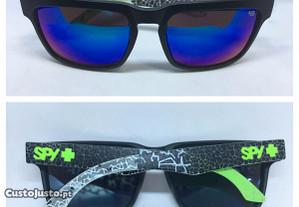 Óculos de Sol SPY Ken Block - NOVO - (Modelo 5)