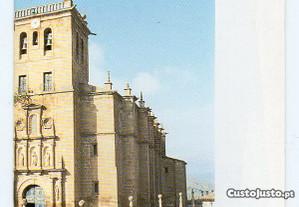 Moncorvo - folheto turístico (c. 1990)