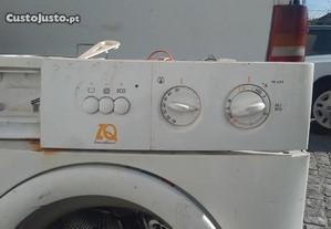 Máquina de lavar roupa Zanussi Fa 623 peças