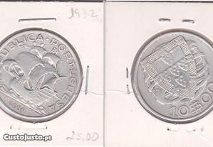 10$00 1932 prata