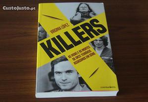 Killers de Virginia López