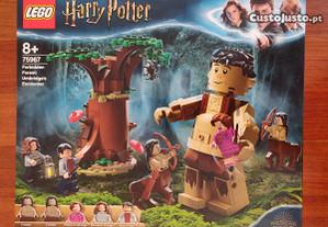 Lego Harry Potter 75967 Forbidden Forest