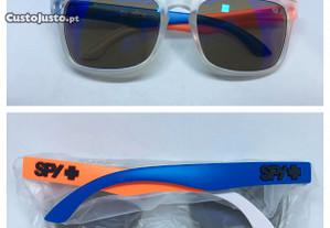 Óculos de Sol SPY Ken Block - NOVO - Modelo 9