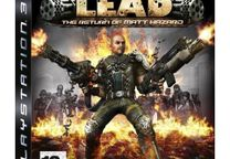 Eat Lead - The Return of Matt Hazard Jogo PlayS