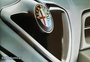 Catalogo Alfa Romeo 166