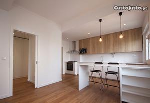 Apartamento T2 64,00 m2