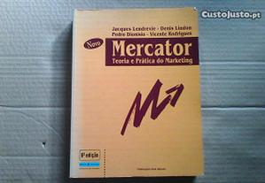 Mercator - Teoria e Prática do Marketing 6ªed