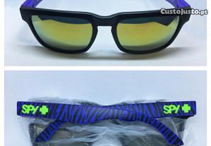 Óculos de Sol SPY Ken Block - NOVO - Modelo 17