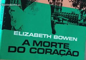 Livro a morte do coracao ( Elizabeth bowen)