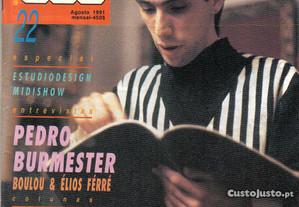 Revista MIT nº 22