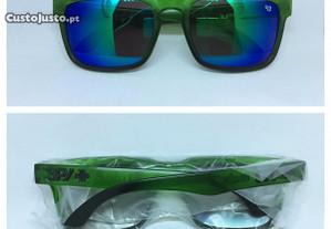 Óculos de Sol SPY Ken Block - NOVO - Modelo 8