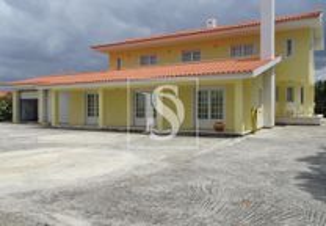 Moradia Isolada T6   Pinhal Novo