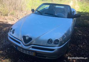 Alfa Romeo Spider 2.0 TS
