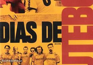 Dias de Futebol [DVD]