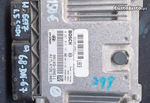 Centralina Motor Hyundai Getz 1.5 Crdi 07