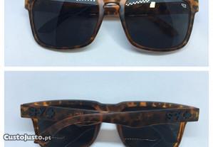 Óculos de Sol SPY Ken Block - NOVO - Modelo 14