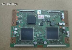 Placa Tcon Cpwbx Runtk 4107tp Philips
