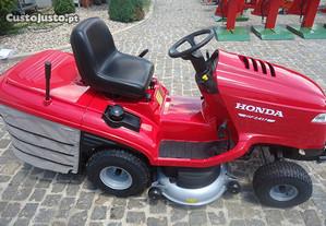 Trator Corta Relva Honda HF2417HM Novo Modelo de 2