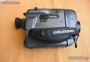 Camara de filmar Grundig
