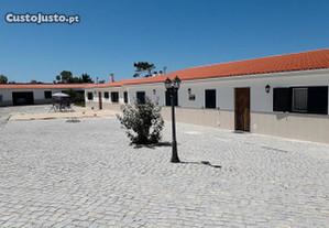 Duas Casinhas T2 (4-8 pessoas) - Nazaré