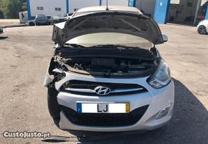 Hyundai i10 1.2 de 2011 para peças