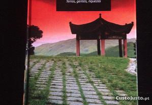 Descubra o Mundo - Ásia Oriental