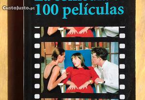 La comedia en 100 películas / Silvia Llopis