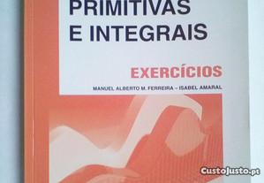 Matemática-Primitivas e Integrais