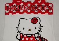 Top Oysho, Hello Kitty, tam: S , novo