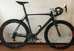 Bicicleta Btwin modelo Mach