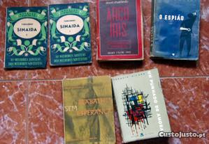 Literatura Internacional 1