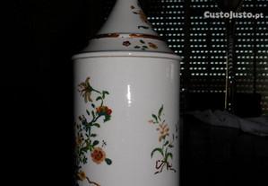 Pote antigo da Artibus pintado á mão