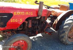 Tractor - Barreiros 350 para peças