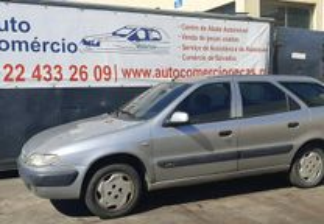 Peças Citroën xsara