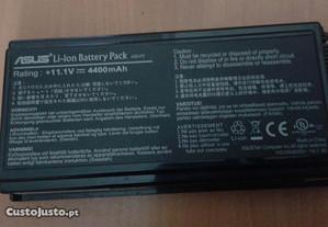 Bateria para portátil asus