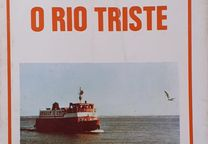 Fernando Namora Rio Triste 1 Edç