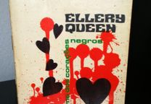 O Crime dos Corações Negros