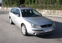 Ford Mondeo 2000 TDCI SW