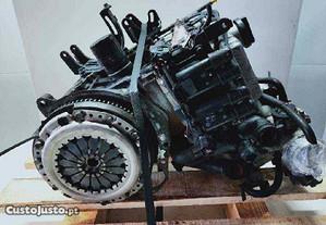 Motor G4HD - hyundai