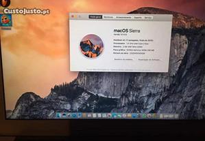 Mcbook apple sierra