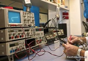 Electrónica, Automação e Instrumentação e_Learning