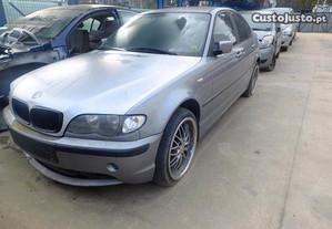 Bmw 320 d 2003