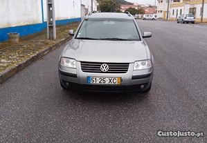 VW Passat TDI 130cv km327 - 01