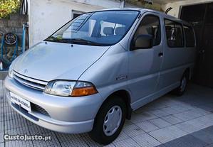 Toyota HiAce 2.5 Service - 99
