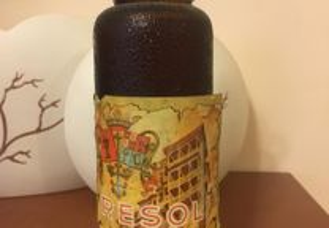 Garrafa espanhola (destilaria ortiga) muito antiga